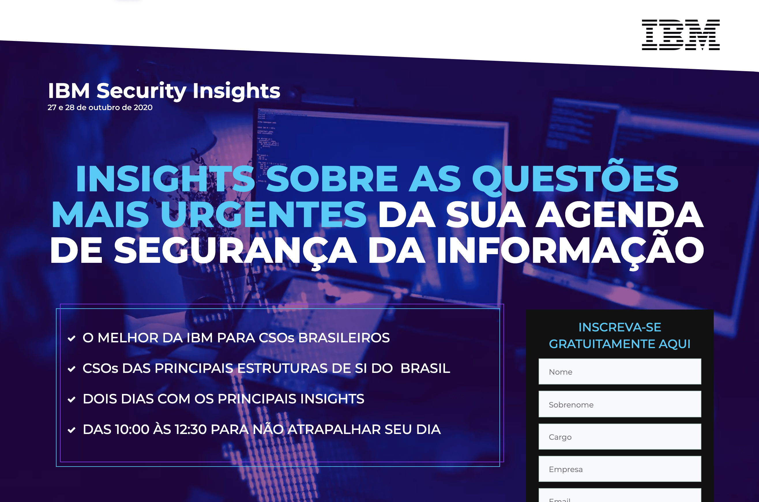 IBM Security Insights